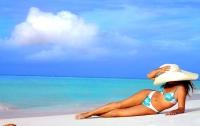 Юным девушкам опасно находиться на солнце, – исследование