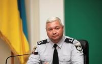 Назначен новый начальник полиции Днепропетровской области
