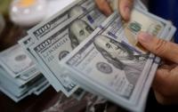 Дефицит внешней торговли Украины вырос на 8%