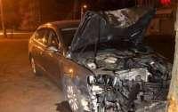 Уснул за рулем: в Кривом Роге произошла жуткая авария
