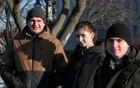 Семья Сенцова покинула Крым