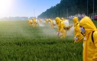 В Швейцарии хотят полностью запретить пестициды