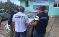 В Николаевской области на крупной взятке попался влиятельный чиновник