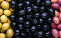 Оливки эффективно помогают в борьбе с раком, - ученые