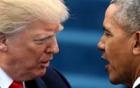 Трамп обвинил Обаму в аннексии Крыма Россией