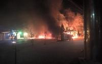 Страшный взрыв в Афганистане: 15 погибших