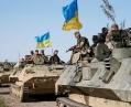 Украинские военные несут потери на Донбассе