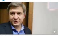 Соцсети взбудоражило видео от нового секретаря СНБО