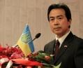 Посол КНР в Украине Ду Вей: