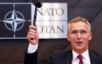 Генсек НАТО призвал Россию прекратить