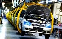 Автопроизводство в Украине показывает резкий рост