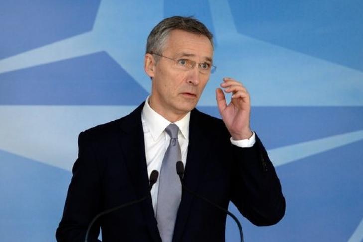 Генеральный секретарь НАТО: Сербия несобирается вступать в союз