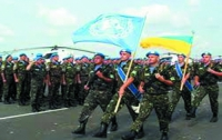 ООН наградила медалями украинских миротворцев в Конго