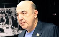 Рабинович: Зеленский должен публично заявить, он с народом или с Супрун