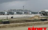Украинцы смогут жить по-европейски в… аэропорту «Борисполь»