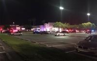 В торговом центре Флориды произошла стрельба, есть погибшие
