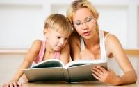 Родители не могут качественно научить ребёнка читать