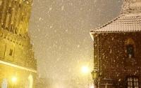 Укргидрометцентр: страну заметет снегом
