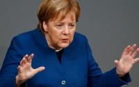 Большинство немцев желают, чтобы Меркель пока оставалась на месте
