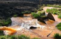 Опасные отходы из Венгрии в украинскую воду не попадут - МЧС