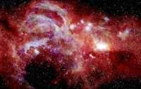 Обсерватория SOFIA сделала самый подробный снимок центра нашей галактики