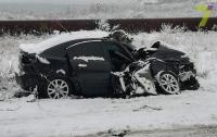 Под Одессой произошло смертельное ДТП