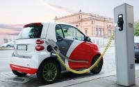Очередной рекорд по продажам электромобилей установили в Китае