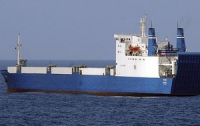 Печально известная «Фаина» бродит по портам Крыма