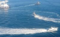 Все, причастные к разбойному нападению на украинских моряков, известны поимённо