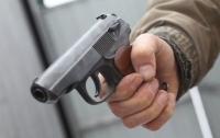 В Луцке произошла драка со стрельбой