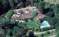 Выставлен на продажу дом Рональда Рейгана