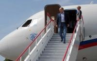 Воздушное пространство над Веной закроют из-за визита Путина
