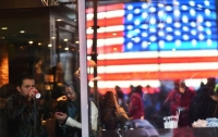США вышли на четырехлетний экономический рекорд