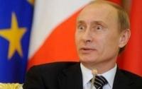 Путин утвердил стратегию по Украине