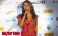 Букмекеры не верят в победу Гайтаны на Евровидении-2012