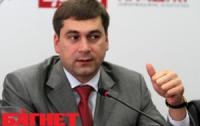 Председателем Комитета по вопросам науки и образования ВР избран регионал Максим Луцкий
