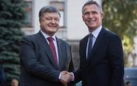 Порошенко заявил о строительстве завода боеприпасов по стандартам НАТО (видео)