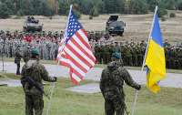 Украина и НАТО согласовали проведение совместных военных учений