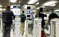 В аэропорту Осло начала работать биометрическая система пограничного контроля