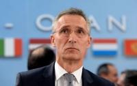 Столтенберг ответил на газовые претензии Трампа к Германии