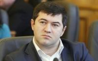 Дело Насирова: суд так и не избрал меру пресечения