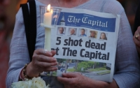 Убийце пяти журналистов предъявили 23 обвинения