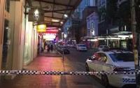 Мощный взрыв прогремел в Сиднее, пострадали дети
