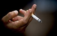 Курение - фактор риска ранней смерти и инвалидности