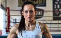 Самая привлекательная девушка-боец MMA снялась в образе принцессы Леи