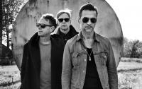 Из-за сбоя системы люди с билетами пропустили половину концерта Depeche Mode