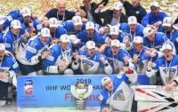 Особое пиво в честь своих спортсменов сварили в Финляндии