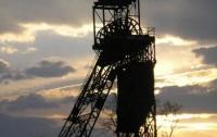 Украина значительно сократила добычу угля
