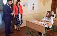 Школьники ОРДЛО сдают российские госэкзамены