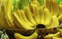 Банани стали дешевші за яблука